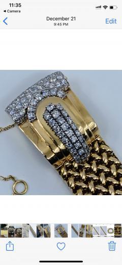 Retro Bracelet - 1777085