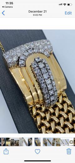 Retro Bracelet - 1777086
