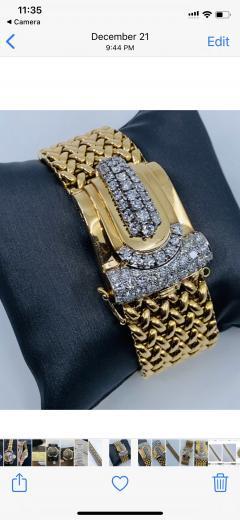 Retro Bracelet - 1777087