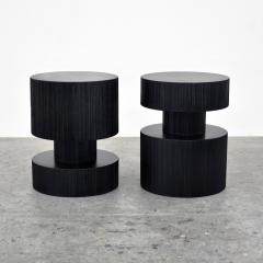 Revert End Tables Stools by John Eric Byers - 754853