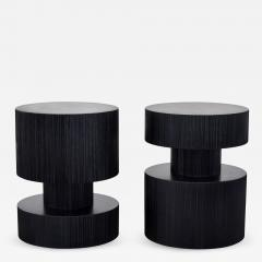 Revert End Tables Stools by John Eric Byers - 755136