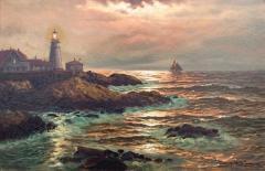 Richard Dey DeRibcowsky Moonglow  - 1343960