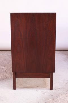 Richard Ernst Artschwager Midcentury American Modern Walnut Sideboard or Dresser by Richard Artschwager - 1701201
