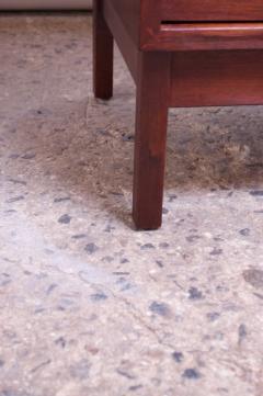 Richard Ernst Artschwager Midcentury American Modern Walnut Sideboard or Dresser by Richard Artschwager - 1701213