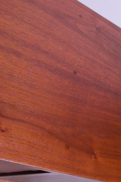 Richard Ernst Artschwager Midcentury American Modern Walnut Sideboard or Dresser by Richard Artschwager - 1701214