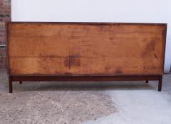 Richard Ernst Artschwager Midcentury American Modern Walnut Sideboard or Dresser by Richard Artschwager - 1701218