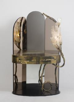 Richard Faure Dressing table vanity by Richard Faure France1980 - 917158