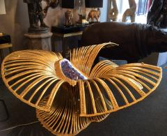 Richard Faure Sculpture table Sea Anemone by Richard Faure - 916099
