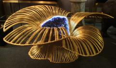 Richard Faure Sculpture table Sea Anemone by Richard Faure - 916100