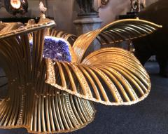 Richard Faure Sculpture table Sea Anemone by Richard Faure - 916103