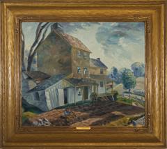 Richard Gibson Wedderspoon House on the Hill Stockton - 363681