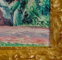 Richard Gibson Wedderspoon The Gossips  - 1205270