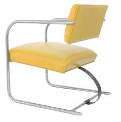 Richard Joseph Neutra Late Production Cantilever Chair by Richard Neutra - 184183