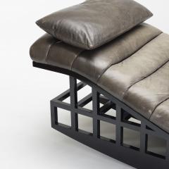 Richard Meier Richard Meier Rocking Chaise - 723865