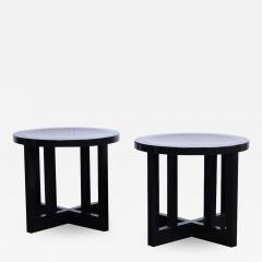 Richard Meier Richard Meier for Knoll Stools - 1301711