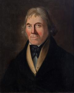 Richard Nicholson of Blyth Chief Carpenter HMS Bellerophon - 1502135