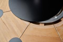 Richard Nissen Richard Bent Nissen Yang Dining Table Denmark 1960s 1950s - 1317883