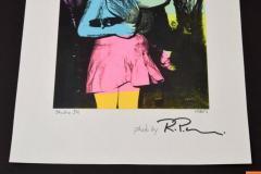 Richard P Manning Large Richard P Manning Cibachrome Print Studio 54 - 297278
