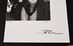 Richard P Manning Two Large Richard P Manning Gelatin Silver Prints Studio 54 - 297281