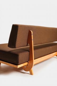 Richard Stein Richard Stein Daybed model 700 Knoll Birch 40s - 2067452