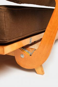 Richard Stein Richard Stein Daybed model 700 Knoll Birch 40s - 2067456
