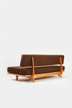 Richard Stein Richard Stein Daybed model 700 Knoll Birch 40s - 2067475