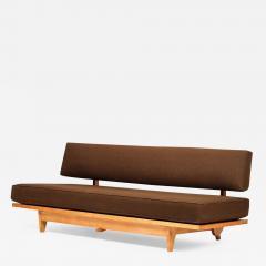 Richard Stein Richard Stein Daybed model 700 Knoll Birch 40s - 2068889