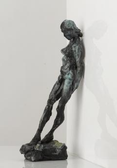 Richard Tosczak Sculpture XXXII 4 of 8 - 1217735