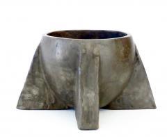 Rick Owens Rick Owens Cast Bronze Coupe Vase - 1036205