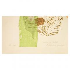 Rikio Takahashi House of Tasteful Woodblock Print by Rikio Takahashi - 1164565