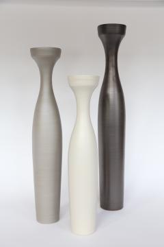 Rina Menardi Handmade Ceramic Angel Vases - 248735