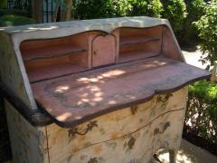 Rivoli Style Slant Top Desk - 779716