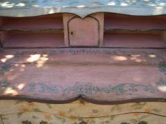Rivoli Style Slant Top Desk - 779717