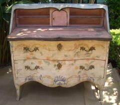 Rivoli Style Slant Top Desk - 779718