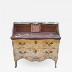 Rivoli Style Slant Top Desk - 779826