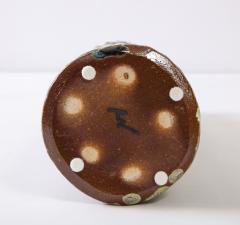 Robbie Heidinger Fluted Stack Vase 1 by Robbie Heidinger - 1160701
