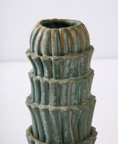 Robbie Heidinger Fluted Vase 2 by Robbie Heidinger - 1163994