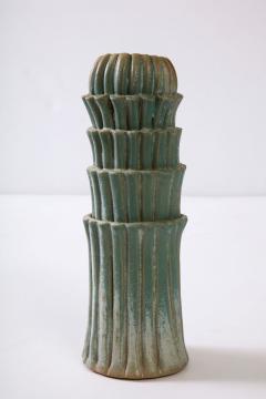 Robbie Heidinger Fluted Vase 2 by Robbie Heidinger - 1163999