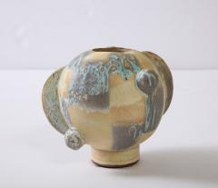 Robbie Heidinger Robbie Heidinger Small Orb Vase 1 - 1129618