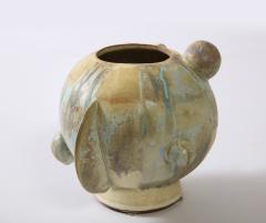 Robbie Heidinger Robbie Heidinger Small Orb Vase 2 - 1132444