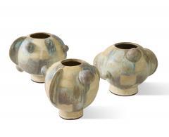Robbie Heidinger Robbie Heidinger Small Orb Vase 2 - 1132449