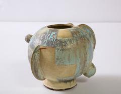 Robbie Heidinger Robbie Heidinger Small Orb Vase 3 - 1132501