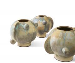 Robbie Heidinger Robbie Heidinger Small Orb Vase 3 - 1132506