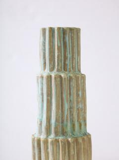 Robbie Heidinger Stack Vase 1 by Robbie Heidinger - 1164065