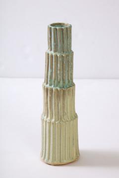 Robbie Heidinger Stack Vase 1 by Robbie Heidinger - 1164067