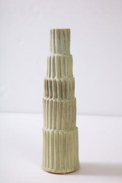 Robbie Heidinger Stack Vase 2 by Robbie Heidinger - 1164153
