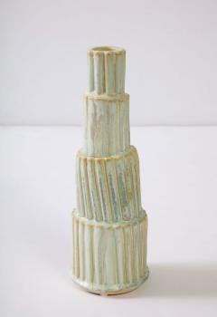 Robbie Heidinger Stack Vase 4 by Robbie Heidinger - 1164112