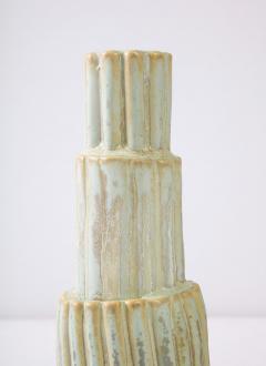 Robbie Heidinger Stack Vase 4 by Robbie Heidinger - 1164114