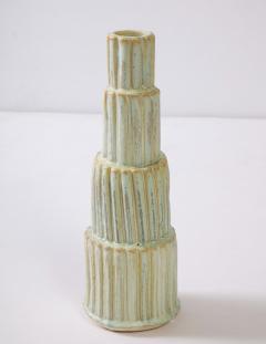 Robbie Heidinger Stack Vase 4 by Robbie Heidinger - 1164116