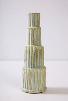 Robbie Heidinger Stack Vase 4 by Robbie Heidinger - 1164119